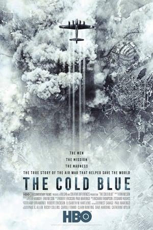 Холодный синий