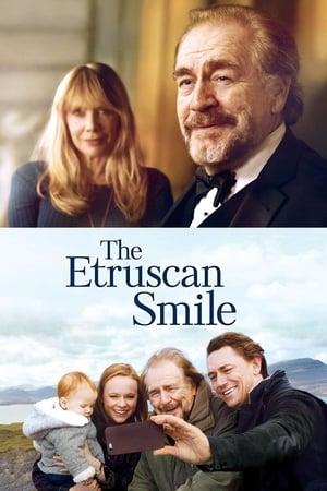 Этрусская улыбка