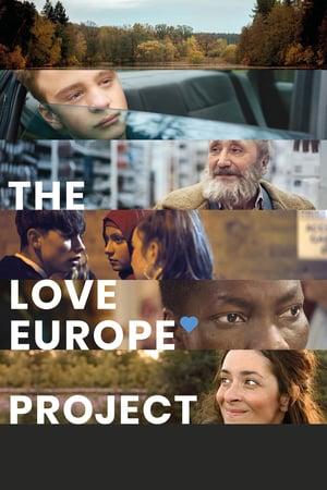 Проект «Любовь Европа»