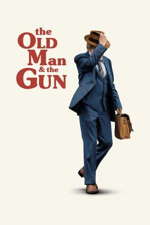 Старик с пистолетом