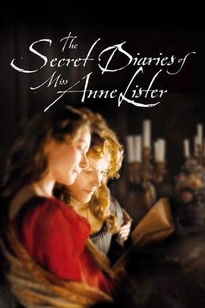 Тайные дневники мисс Энн Листер