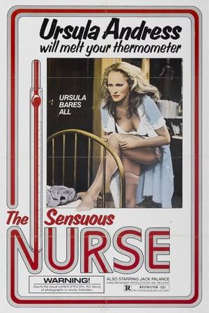 Чувственная медсестра