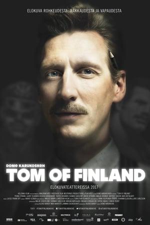 Том из Финляндии