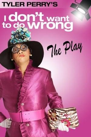 Тайлер Перри, я не хочу делать неправильно — игра