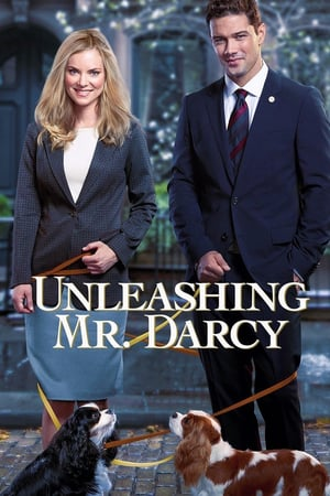 Раскрытие мистера Дарси