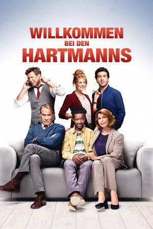 Добро пожаловать в Хартманнс