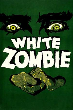 Белый зомби