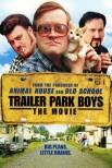 Парни из Трейлерпарка: Кино
