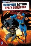 Супермен/Бэтмен: Враги общества
