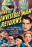 Возвращение человека-невидимки
