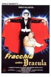 Фракхия против Дракулы