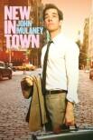 Джон Мулани: Новое в городе