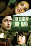 Как воскресенье, так дождь