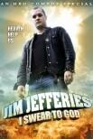 Джим Джефферис: Клянусь Богом