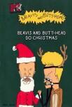 Бивис и Батт-Хед делают Рождество
