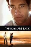 Мальчики возвращаются
