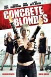 Бетонные Блондинки