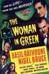Шерлок Холмс: Женщина в зелёном