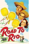 Дорога в Рио