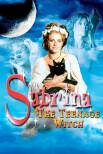Сабрина, ведьма 16-ти лет