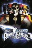 Могучие морфы — рейнджеры силы