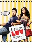Я ненавижу истории любви