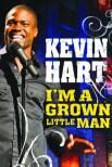 Кевин Харт: Я взрослый человечек