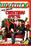 Джефф Данхэм: Особый рождественский особенный подарок Джеффа Данхэма