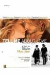 Расскажи мне о любви