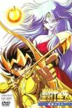 Saint Seiya: горячая битва богов