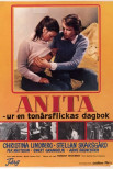 Анита: Дневник девушки-подростка
