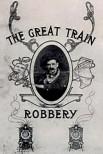 Большое ограбление поезда