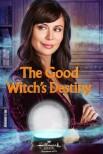 Судьба доброй ведьмы
