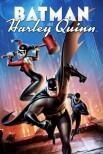 Бэтмен и Харли Квинн