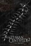Человеческая многоножка 2 (Полное построение)