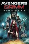Мстители Гримм: Войны времени