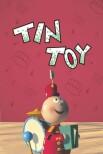 Оловянная игрушка