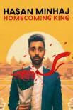 Хасан Минхадж: возвращение домой короля