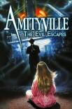 Амитивилль: побег зла