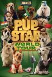 Pup Star: Мировое турне