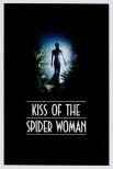 Поцелуй женщины-паука