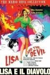 Лиза и дьявол