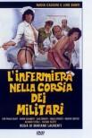 Медсестра в военном сумасшедшем доме