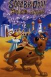 Скуби-Ду в арабских ночах