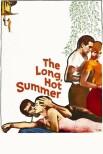 Долгое жаркое лето