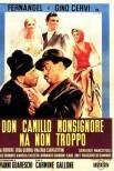 Дон Камилло монсеньор… но не слишком