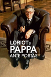 Папа анте портас