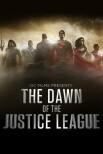 DC Films представляет рассвет Лиги справедливости