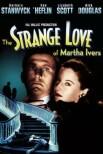 Странная любовь Марты Айверс