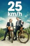 25 км / ч